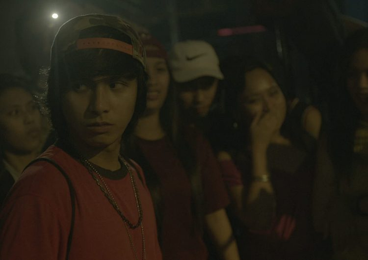 This iconic hip-hop film on EJK is now available online