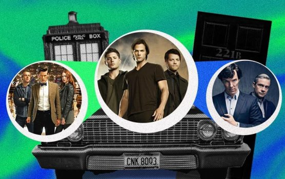 The rise and fall of Tumblr empire, Superwholock