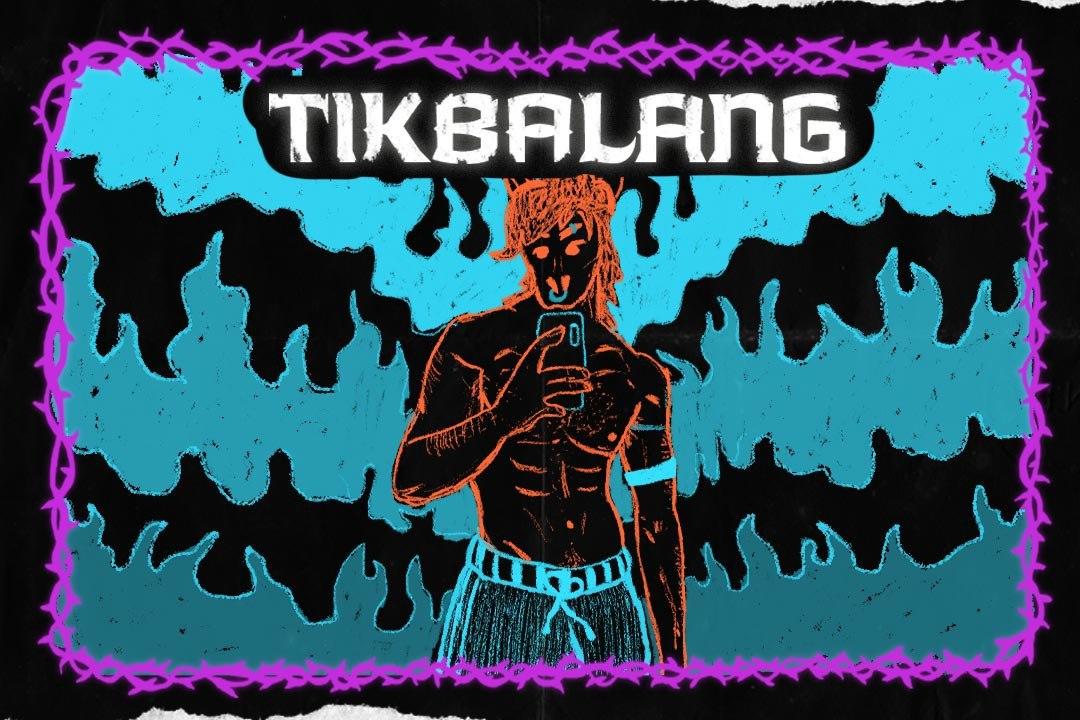 tikbalang philippine mythology soulmate