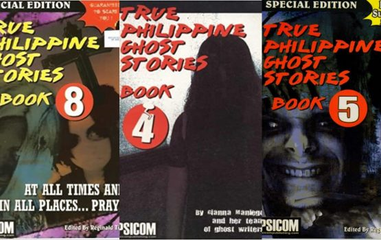 Our fave Y2K horror books are finally free to download