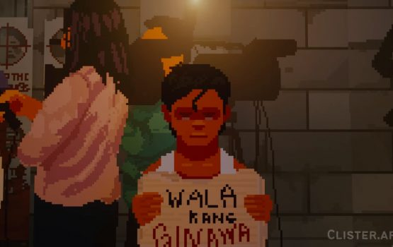 'Spoliarium 2K20' mirrors the horrors of our political landscape