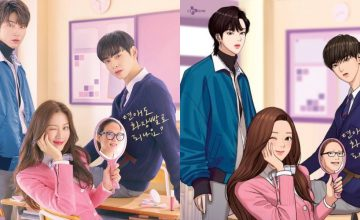 """True Beauty"" is a K-drama now, so let's talk about the webtoon"