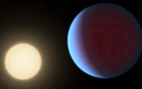 Bye, I'm moving to one of these 300 million habitable planets