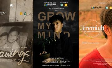 Let these 10 film fest shorts remind you that climate change is, in fact, real