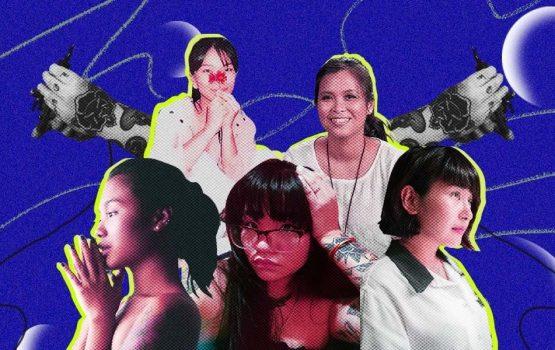 Meet the all-girl crew behind Crimson River Tattoo