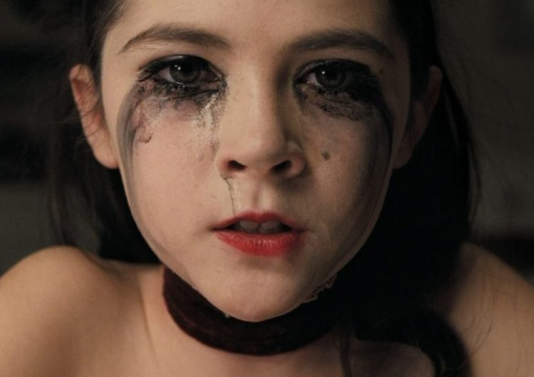That kid from 'Orphan' will be in your nightmares again