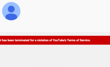 ABS-CBN news channels were hacked, YouTube says
