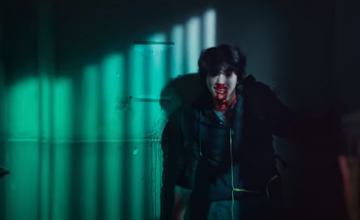10 thoughts while watching the teaser of this bloody Korean thriller