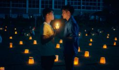This BL film blends two unlikely things: Fate and faith