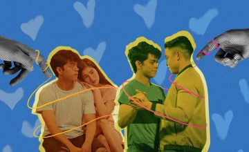 """""""Oh, Mando!"""" is a rom-com for everyone, wherever you are on the spectrum"""
