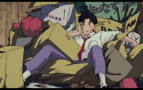 A free Studio Ghibli roundtable is happening this weekend