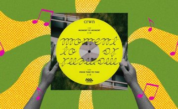 Crwn fetches our unfinished dreams in new double-sided track