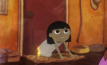 Somewhere in Cannes, a Filipino short film about child abuse is schooling viewers