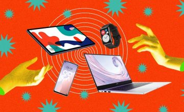 6 gadgets to give literally any type of techie