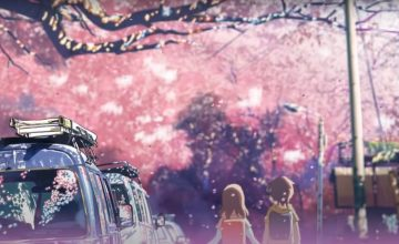 Have a cryfest with these Makoto Shinkai films on Netflix