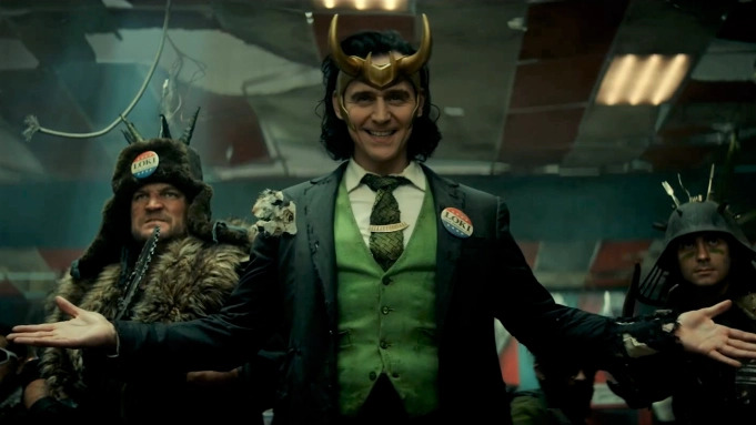 Okay, I might forgive Marvel for 'Endgame' after this 'Loki' preview