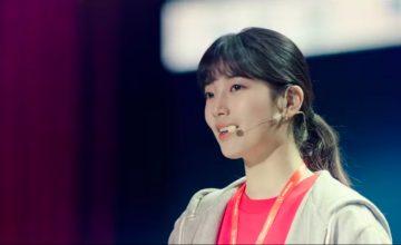 Similar to Seo Dalmi in 'Start Up,' Suzy's K-drama career issa character growth arc