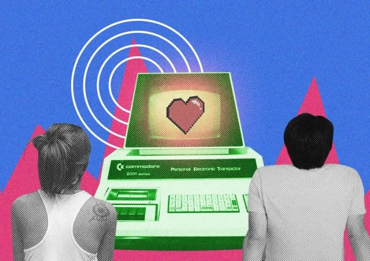 Japan's AI matchmaking is here to solve bad dating decisions