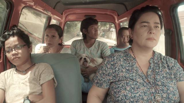 Dark humor shaking: 'Patay na si Hesus' is OTW to Netflix