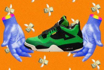 Jumpman has landed: A 150-pair exclusive Jordan in 'Manila' colorway