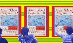 Riso kids, enter Bad Student's (virtual) classroom again