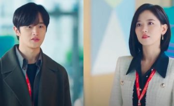 In Jae and Yong San meet again in this new K-drama