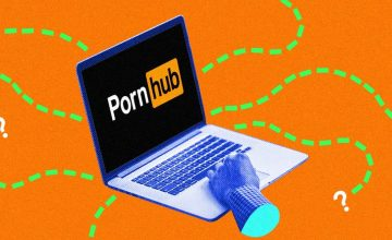 Does Pornhub's new era mean #RevengePornIsOverParty?