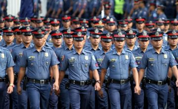 "PNP and Air Force's ""fake warrant"" prank isn't funny, it's tone-deaf"