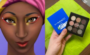 'The Sims'' next expansion pack is… IRL makeup