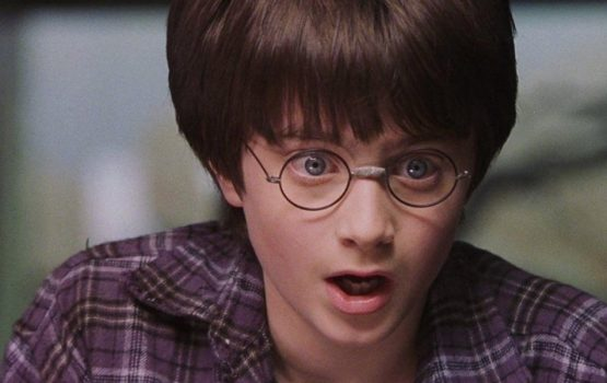 Coming up next: A 'Harry Potter' TV series?