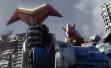 """OMG, """"Voltes V: Legacy"""" might not be a flop"""