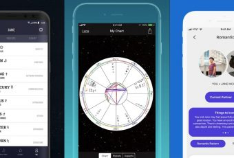 Don't worry, these 5 astrology apps won't troll you
