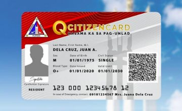 Here's what you need to know about QC's new ID system
