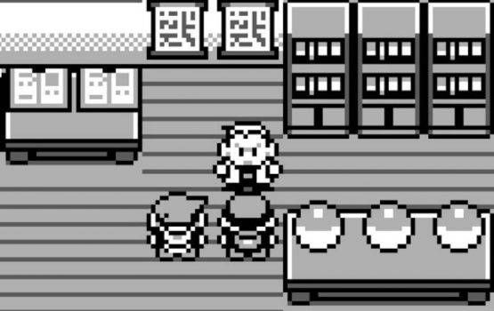 It's true, you can play Pokémon Red on Twitter now