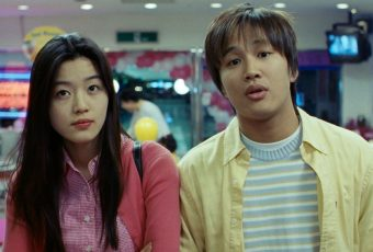 9 Asian rom-coms to watch if your taste matches with 'My Sassy Girl'