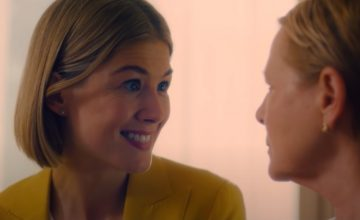 Rosamund Pike deceives people (again) in new Netflix film 'I Care A Lot'