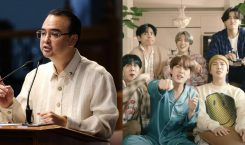 'BTS sa Kongreso' isn't the comeback you want, Cayetano