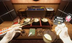 This VR game lets you cook Ichiran ramen like a…