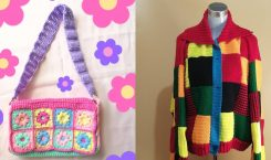 WDYM grandma hobby? These 4 IG artists will make crochetcore…