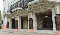 6 facts about the newly-renovated archi gem, the Metropolitan Theater