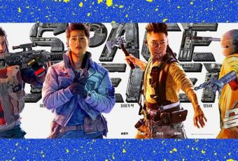 Sci-fi fans, the first Korean space blockbuster is OTW to Netflix