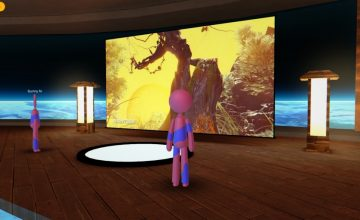 The future is virtual in this year's Sundance Film Festival
