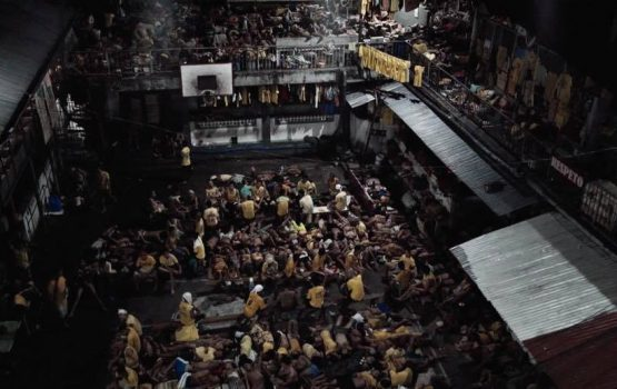 A PH docu about the drug war is OTW to the Oscars