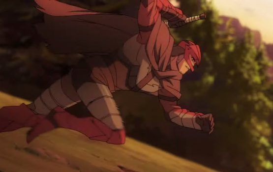Up next on Netflix: An anime series based on 'DOTA'