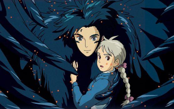 Wanna become an anime art scholar? Just ask Netflix
