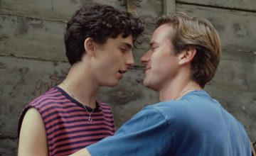 Timothée Chalamet and 'CMBYN' director's new film is about uh, cannibalism
