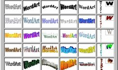QUIZ: Which Microsoft WordArt is your secret persona?
