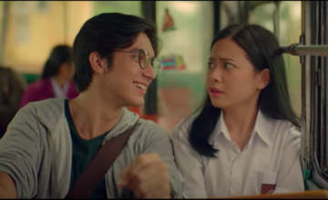 Next on Asian rom-coms: A 'me and you against the world' story