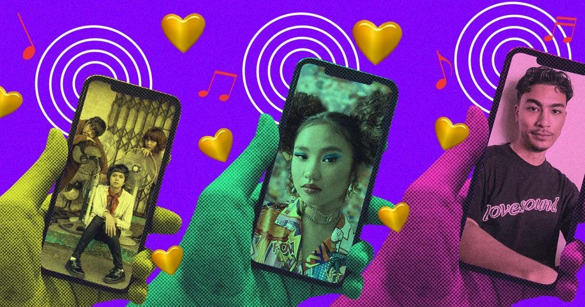 We asked 14 musicians about their fave love track on loop