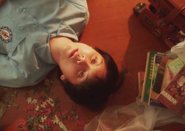 Zild's 'Kyusi' MV is a nostalgic trip to lovesick, college days